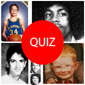 Celebrity Quiz:Guess the celeb