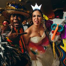Wedding photographer Efrain Acosta (efrainacosta). Photo of 15.08.2016