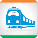 Indian Railway eRail System icon
