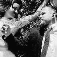 Wedding photographer Ilya Lyubimov (Lubimov). Photo of 14.08.2017