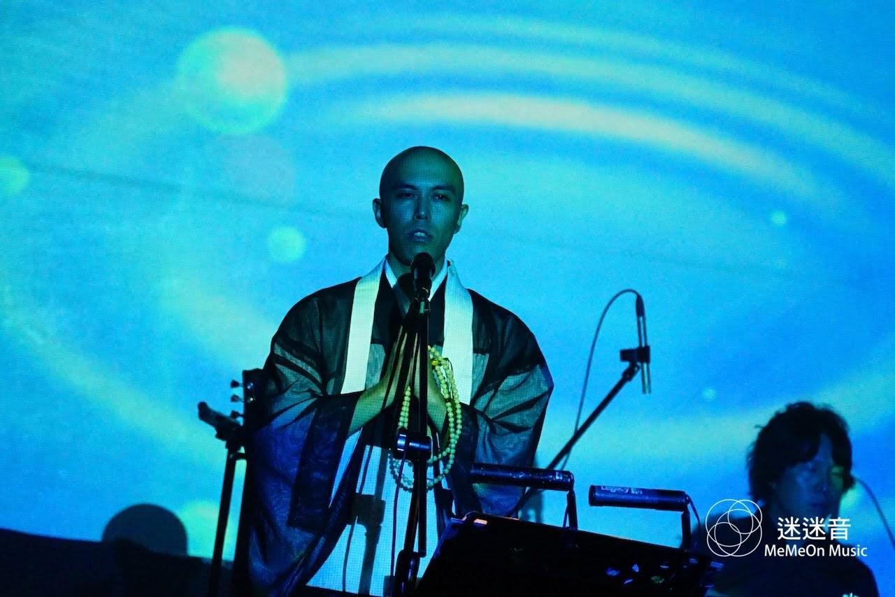 [迷迷演唱會] 金音獎 演出嘉賓再一波 佛系男子 藥師寺寬邦 宣布登台