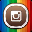 InstaSave Photo & Video Saver icon