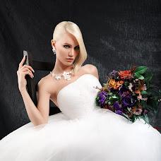 Wedding photographer Mikhail Abramov (michaelskor). Photo of 15.09.2015