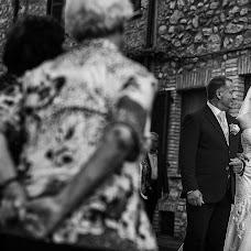 Wedding photographer Gianluca Adami (gianlucaadami). Photo of 27.08.2018