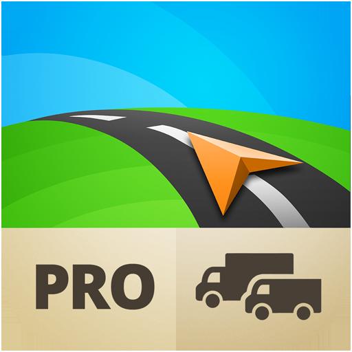Sygic Professional Navigation file APK Free for PC, smart TV Download