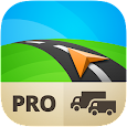 Sygic Professional Navigation icon