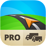 Sygic Professional Navigation 13.7.1 build 122
