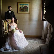 Wedding photographer Glauco Comoretto (gcomoretto). Photo of 08.09.2016