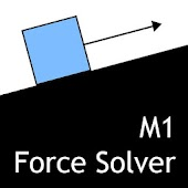 M1 Force Solver