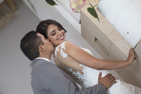 Fotógrafo de bodas Luis Fernando Montes Morales (LuisFernandoMo). Foto del 28.09.2016