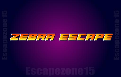 Escape games zone 113