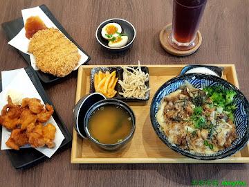 浜丼 日式丼飯.定食.烏冬