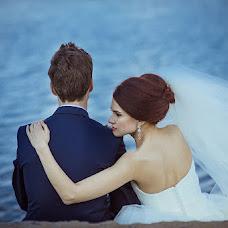 Wedding photographer Viktor Skrypnik (madcat). Photo of 08.11.2013