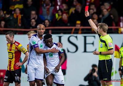 KV Mechelen versloeg Anderlecht in het AFAS Stadion