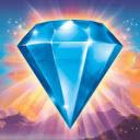 Bejeweled Blitz New Tab Theme
