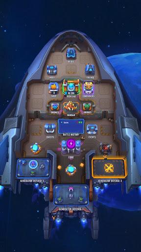 Space Justice screenshot 6