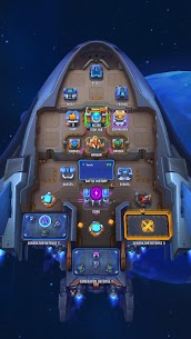 Space Justice: Galaxy Shooter. Alien War Apk Download For Android and Iphone 6