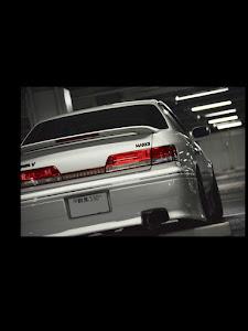マークII JZX100 のカスタム事例画像 みっきーさんの2019年01月18日22:53の投稿