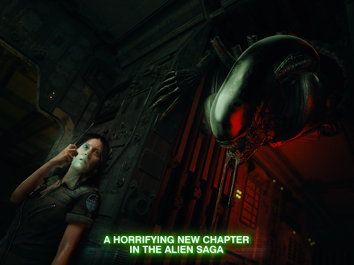 Screenshot for Alien: Blackout in United States Play Store