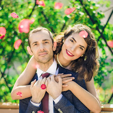 Wedding photographer Anna Memoria (foto-memoria). Photo of 21.08.2017