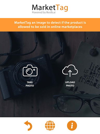 MarketTag 1.3 screenshots 12