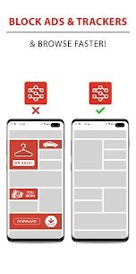 AdClear Content Blocker Mod APK 2