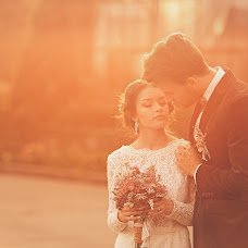 Wedding photographer Sergey Kancirenko (ksphoto). Photo of 28.08.2017