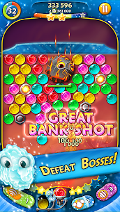 Bubble Bust 2 – Pop Bubble Shooter Apk 2