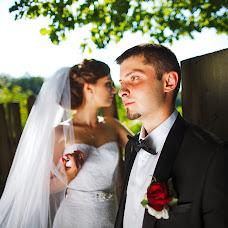 Wedding photographer Alina Kuzmenko (alinamalinaa). Photo of 22.07.2015