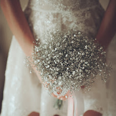 Wedding photographer Viktoriya Chumel (nifertarei). Photo of 18.03.2015