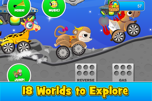 Animal Cars Kids Racing Game 1.5.0 de.gamequotes.net 3