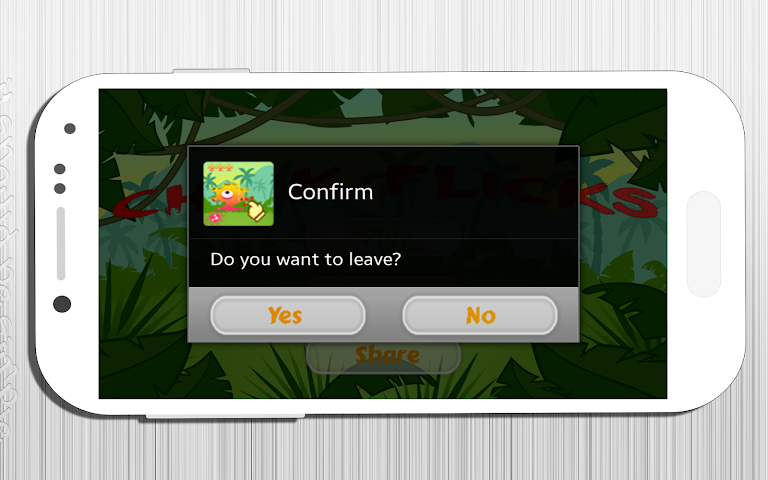 android Aliens atom smasher Screenshot 6