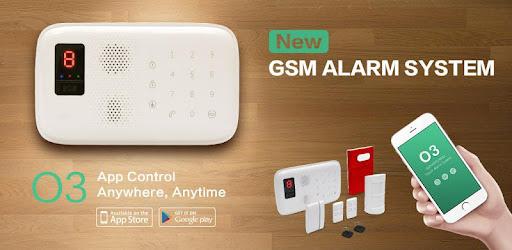 Приложения в Google Play – O3 Alarm