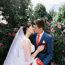 Wedding photographer Mariya Lambe (MaryLambie). Photo of 06.02.2018