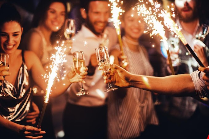 How To Choose The Best Party Hire For A Memorable Party?