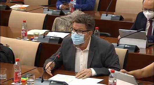 Unanimidad en el Parlamento para ejecutar nuevas conexiones en el Levante