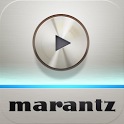 Marantz Remote App icon