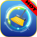Super Cleaner Plus - Speed Up icon