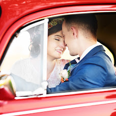 Wedding photographer Artur Kuźnik (arturkuznik). Photo of 14.12.2016