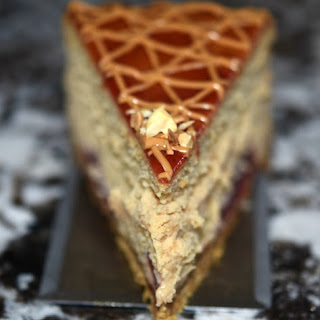 Peanut Butter and Jelly Cheesecake Recipe