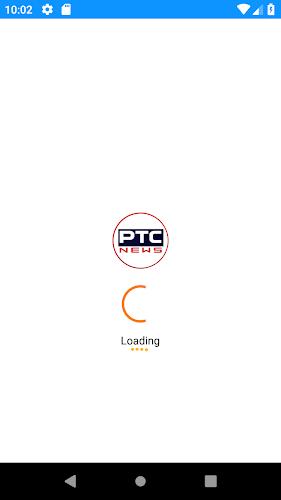Download PTC News APK latest version App by ThankYouShan Bro