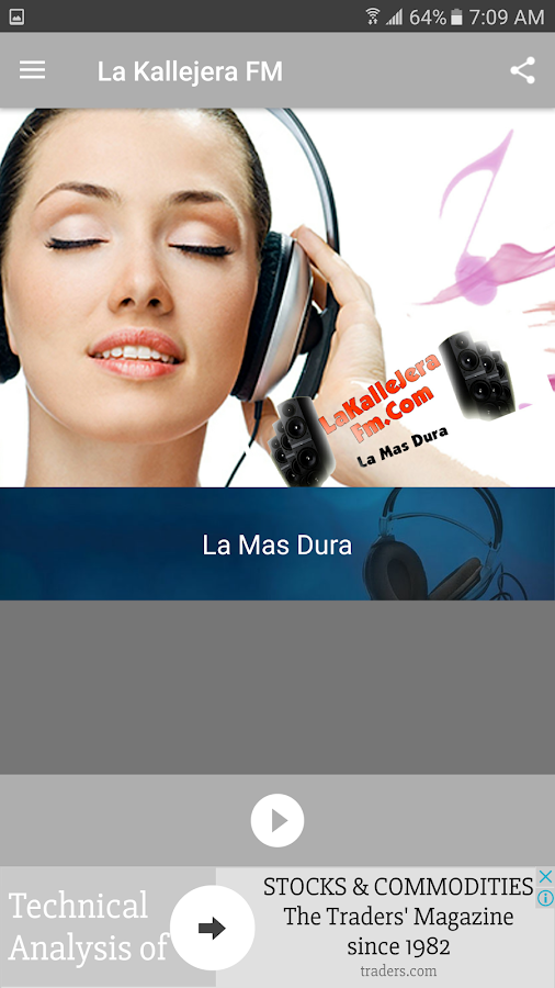 La Kallejera FM- screenshot