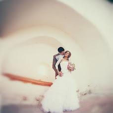 Wedding photographer Yuliya Krutyakova (wedpixel). Photo of 30.06.2013