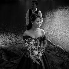 Wedding photographer Quy Nguyen (Quynguyen2003). Photo of 27.09.2019