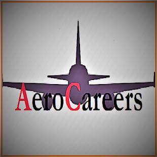AeroCareers - Jobs in Aviation & Aerospace - náhled