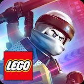LEGO® NINJAGO® kostenlos spielen