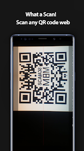 App What a Scan!: Whats Web Cloner by QR Code APK for Windows Phone