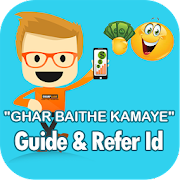 Free Download Guide &&sponsor refer id for Champcash APK for Samsung