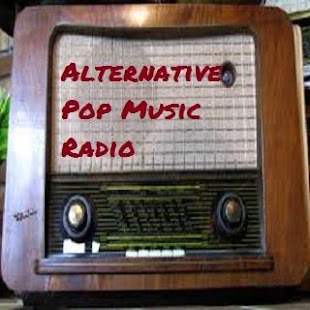 Alternative Pop Music Radio - náhled