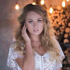Wedding photographer Aleksey Komilov (alexcreativeru). Photo of 23.06.2017